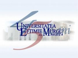"Universitatea ""Eftimie Murgu"" din Resita />                                 </div>                                 <div class="